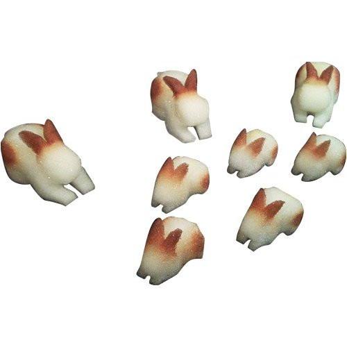 3D Michael Ammar Sponge Rabbits Magic Trick Gospel