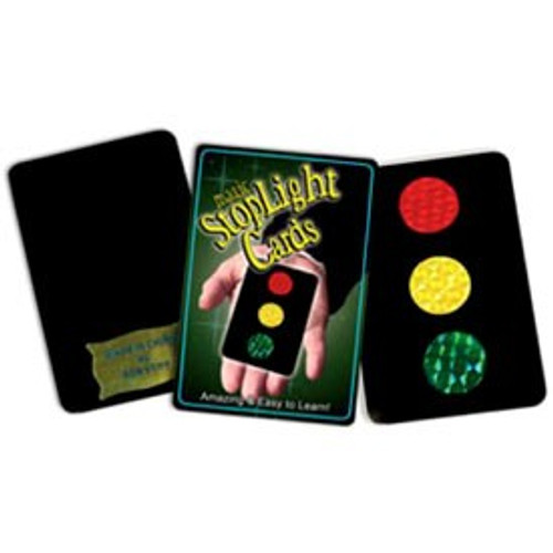 Difatta Traffic Lights Magic Trick Close Up Gospel