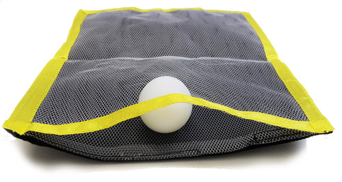Ultimate Mesh Egg Bag  Magic Trick Easter Gospel