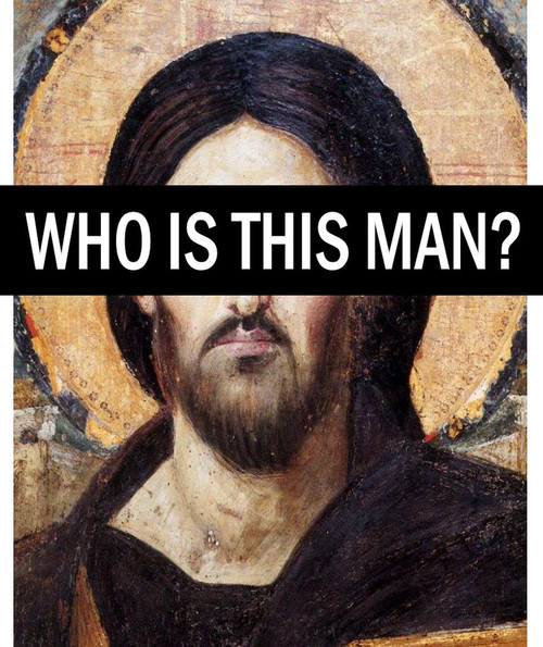 Who Is This Man - Gospel Magic Trick