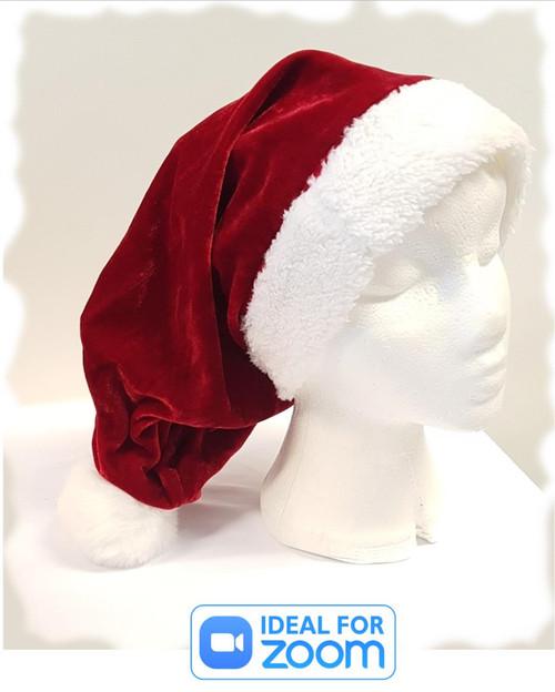 Christmas Hat Change Bag Magic Trick Children Gospel