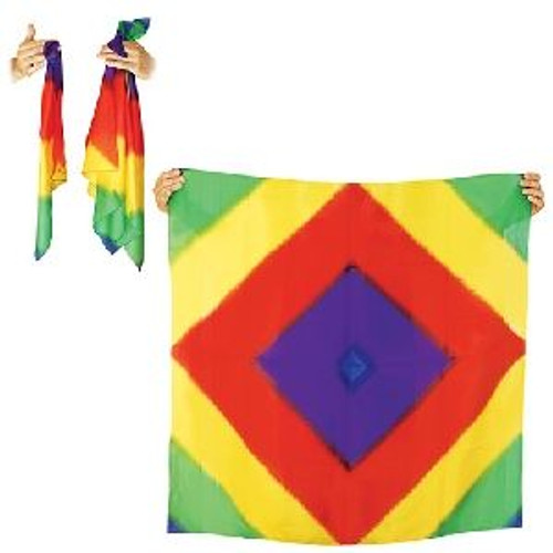 Sitta Silk Magic Rainbow Blendo Trick Difatta Gospel