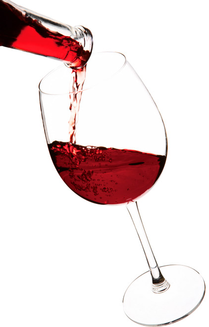 Airborne Wine Glass Magic Trick Gospel Floating Levitation