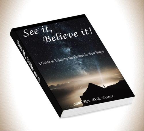 See It, Believe It! Donald Evans Gospel Magic eBook