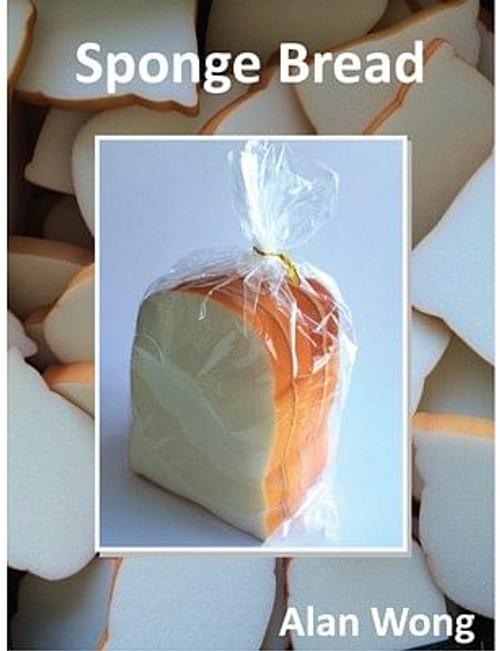 Sponge Bread Alan Wong