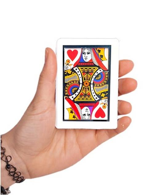 3 Card Monte Card Trick Gospel