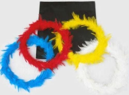 Heavenly Halos Colour Changing Wreaths Magic Trick