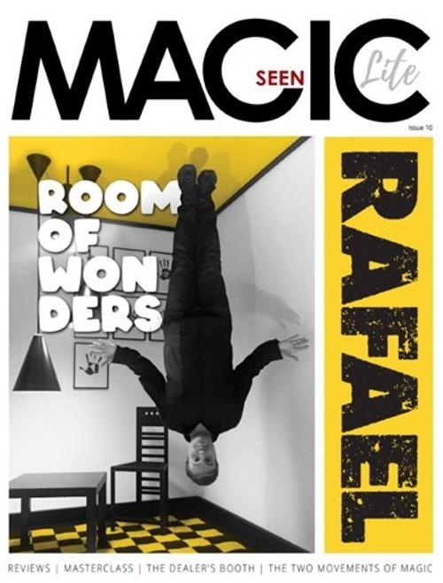 Magicseen Lite Magazine