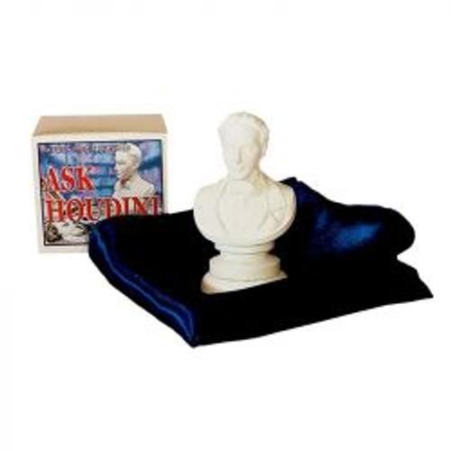 Ask Houdini Gospel Magic Trick
