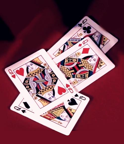 Instant Transformation Gospel Magic Card Tricks Difatta