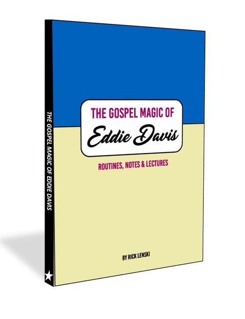 The Gospel Magic of Eddie Davis eBook