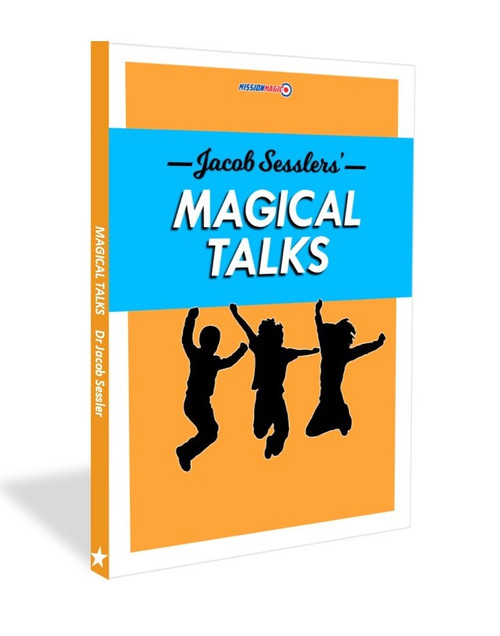 Jacob Sessler eBook Gospel Magic Tricks Children