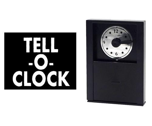 Tell O Clock Magic Trick Mentalism