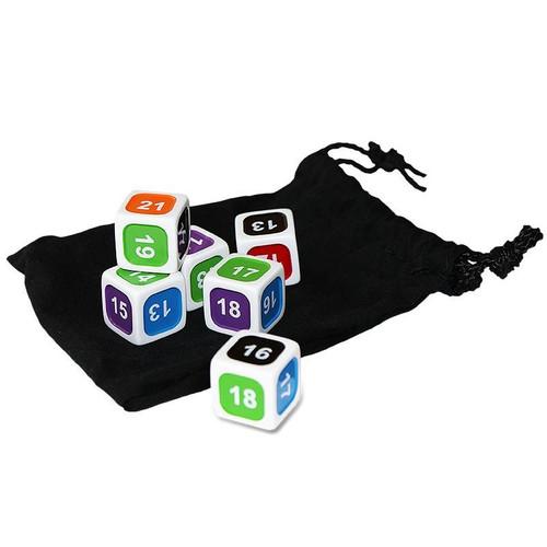 Cube Sum Difatta Magic Trick Mentalism  Gregorio Samà