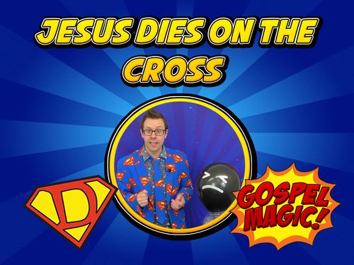 Dynamic Dan Gospel Magic Video #8