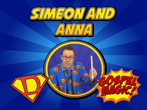 Dynamic Dan Gospel Magic Video #34
