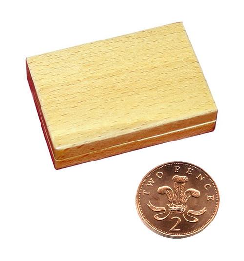 Teleporting Coin Box Magic Trick