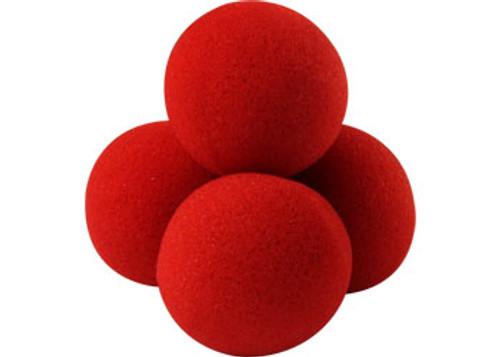 Goshman Sponge Balls Gospel Magic