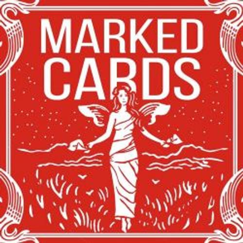 Marked Bicycle Deck Card Trick Difatta Magic Rick Lax