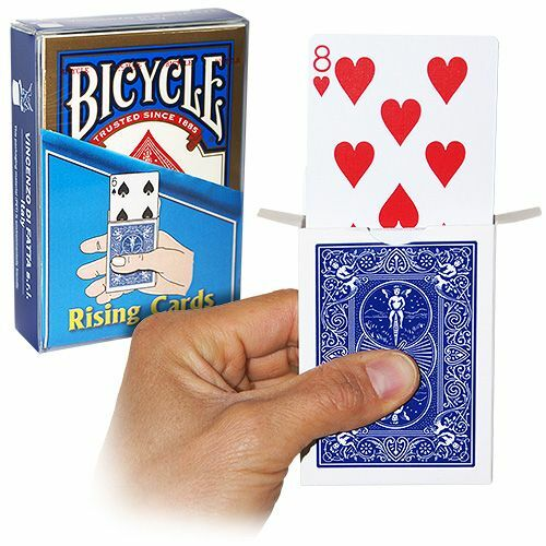 DiFatta Magic Trick Rising Card