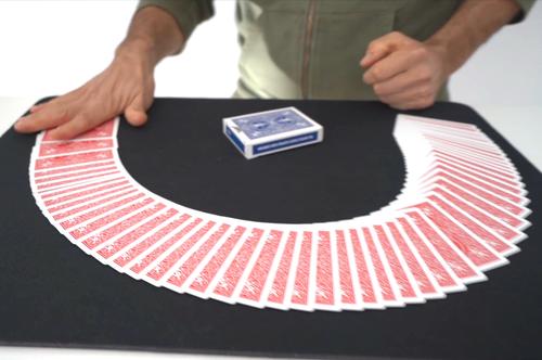 DiFatta Colour Changing Deck Card Magic Trick