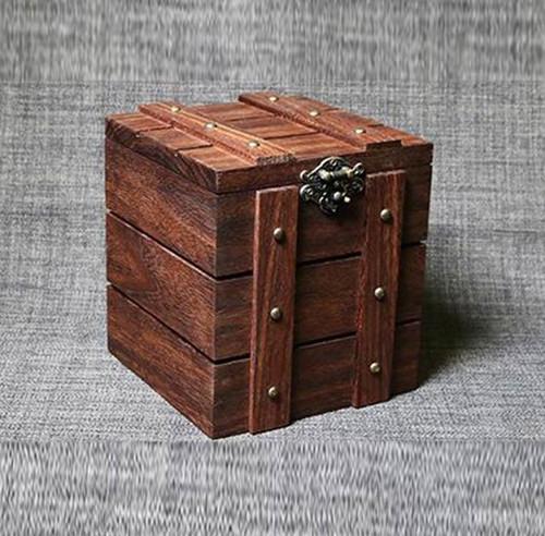 Tora Magic Silk Production Box