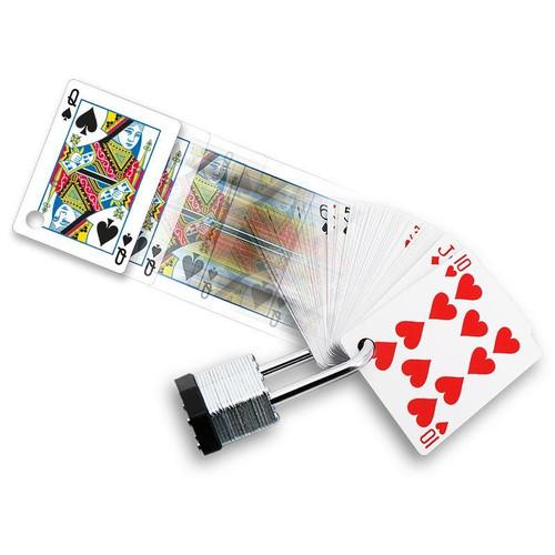 The Houdini Deck Gospel Magic Card Trick