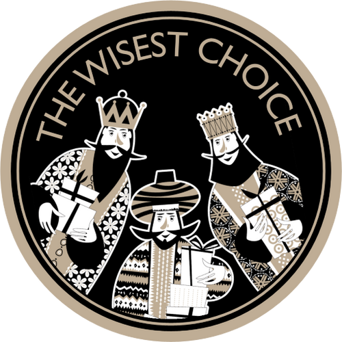 The Wisest Choice - Nativity Mind Reading Magic Trick