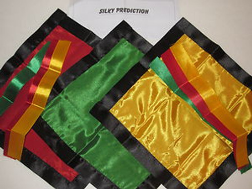 SALE Colour Silk Prediction - Correctly predict the colours your volunteers choose.