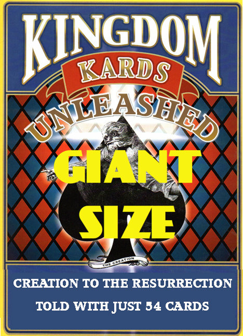 Kingdom Kards Unleashed!