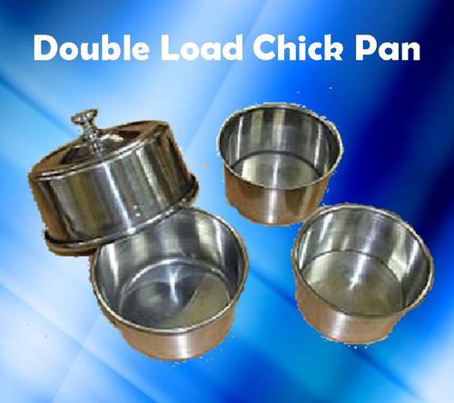 Chick Pan Double Load Magic Trick