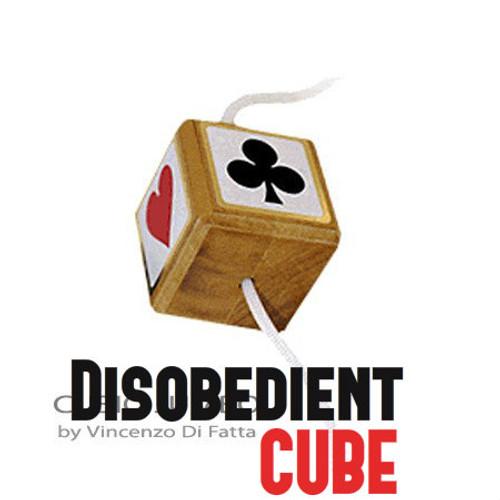 Disobedient Cube - Gospel Magic