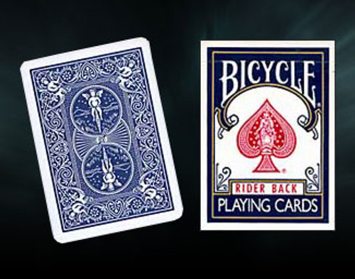 Bicycle Playing Cards Deck Magic Trick