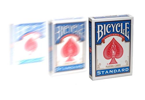 Invisible Deck Magic Trick Card Difatta