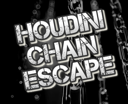 Houdini Chain Escape Gospel Magic Trick