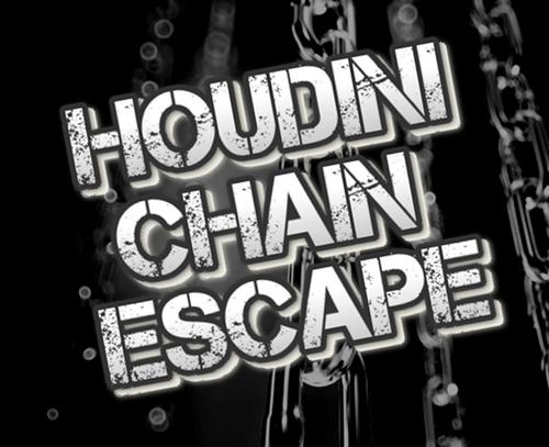 Houdini Chain Escape Gospel Magic Trick