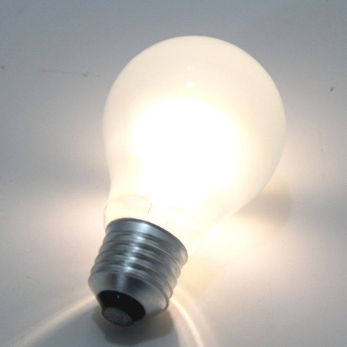 Magic Trick LED Bulb Gospel Light of the World