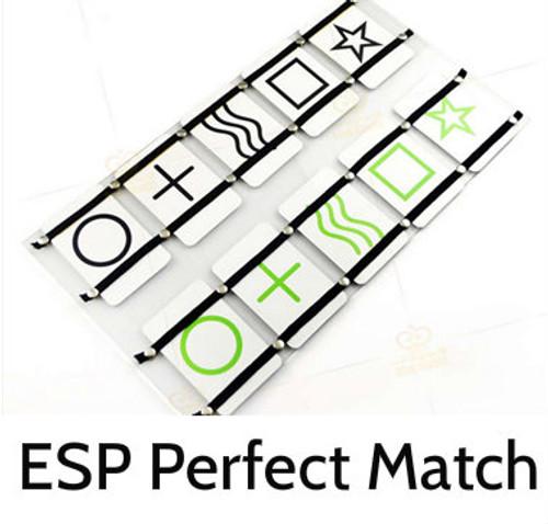 ESP Perfect Match Prediction Board Magic Trick Mind Mentalism Gospel