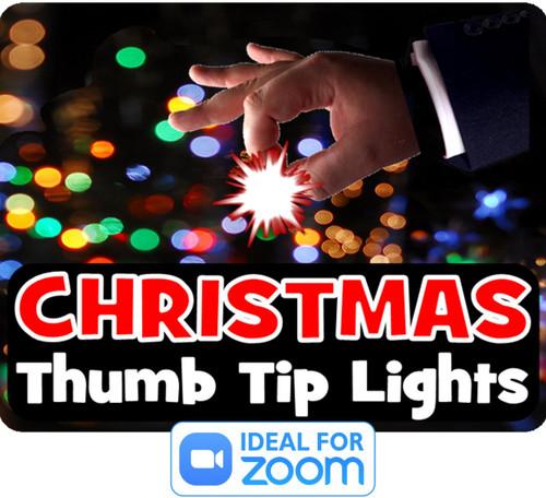 Thumb Tip Lights