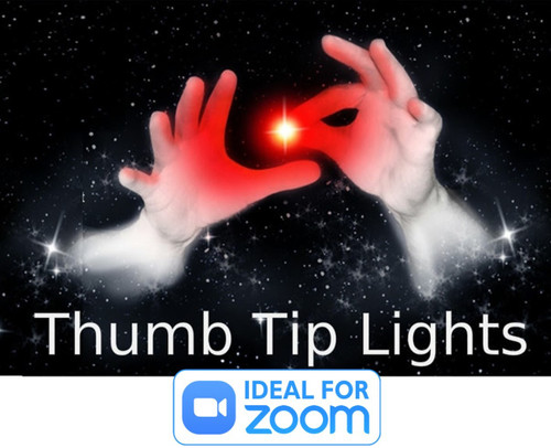 Thumb Tip Lights Magic Trick Gospel