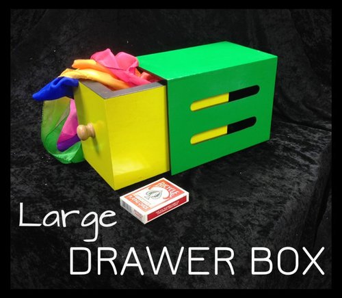 Large Drawer Box