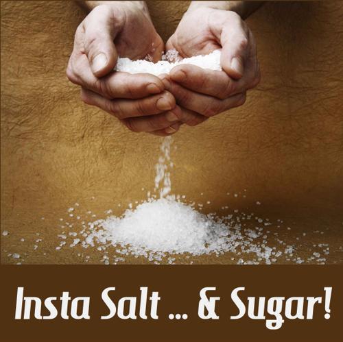 Insta Salt & Sugar