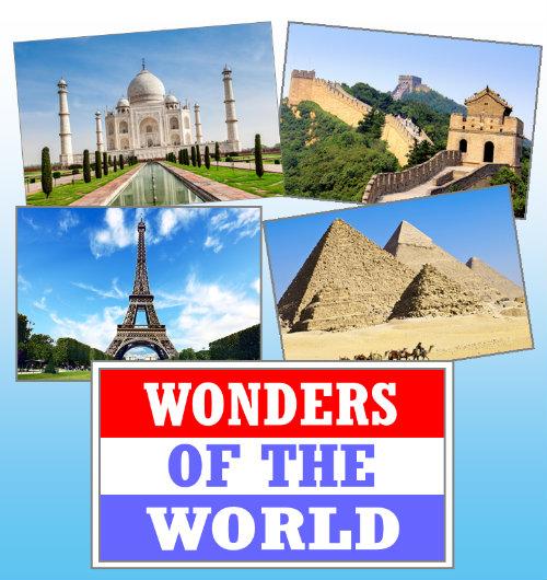 Wonders of the World Magic Trick Gospel Magic Difatta
