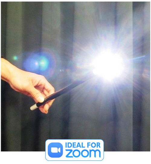 Super Flash Bright Light LED White Wand