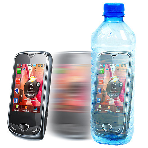 Phone in Bottle Magic Trick Gospel  Illusion