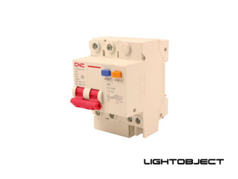 CNC YCB6HLE 63 Circuit Breaker