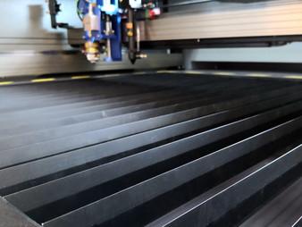 910mm Aluminum Blades