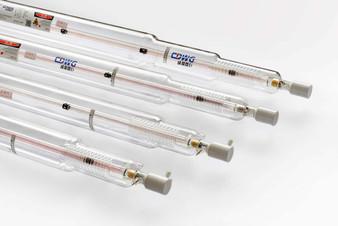 CDWG 130W CO2 Sealed Laser Tube