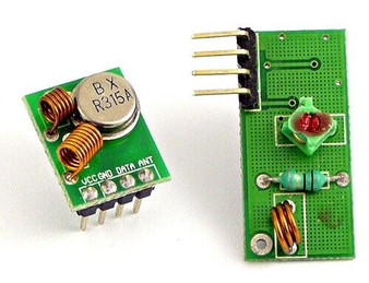 315MHz RF Tx/Rx