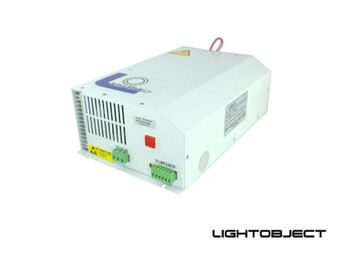 100W~180W PWM CO2 Laser Power Supply